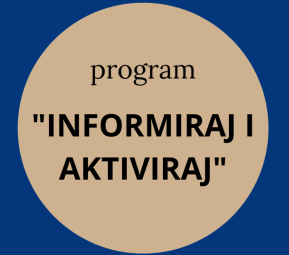 Program Informiraj i aktiviraj