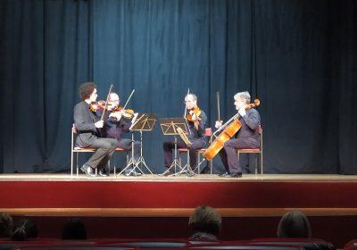 Kulturna radionica uz klasičnu glazbu